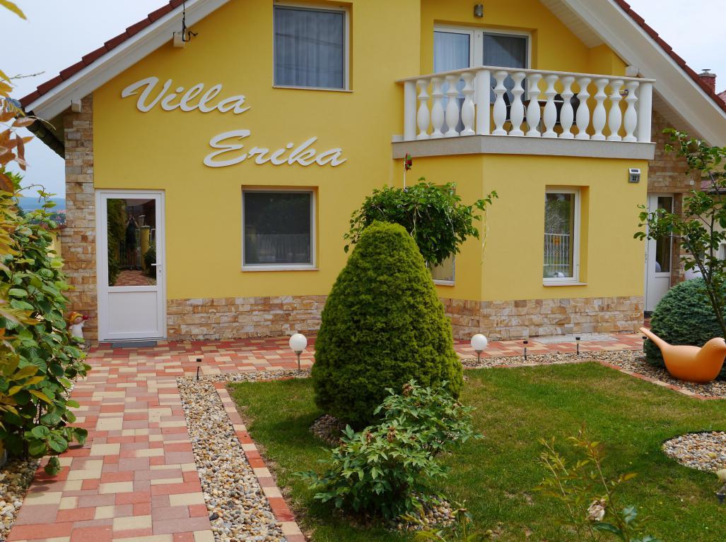 alsópáhok térkép Villa Erika, Március 15.csomagajánlat Villa Erika Apartman, 34 400  alsópáhok térkép
