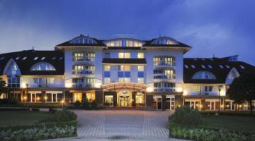 MenDan Magic Spa & Wellness Hotel****superior (thumb)