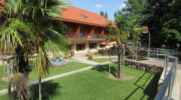 Halászkert Hotel & Étterem (thumb)