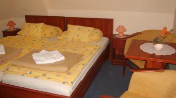 Standard apartman francia ágyas elhelyezés (thumb)